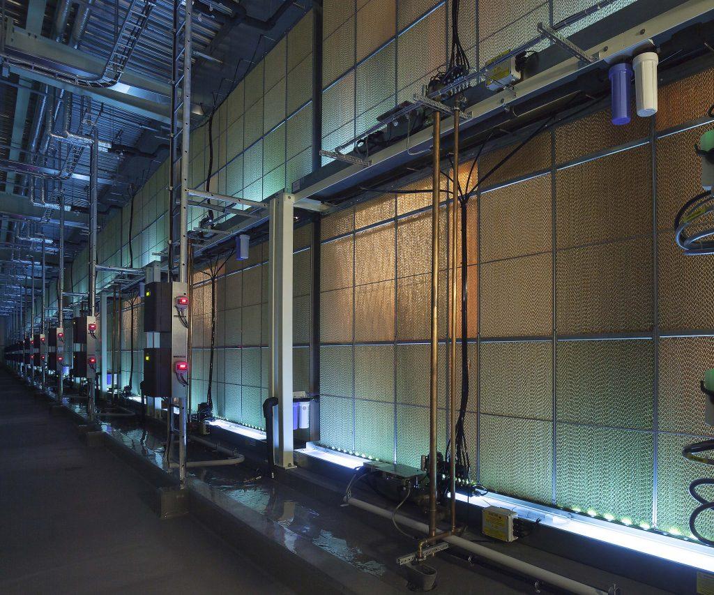 Condair Evaporative Cooling